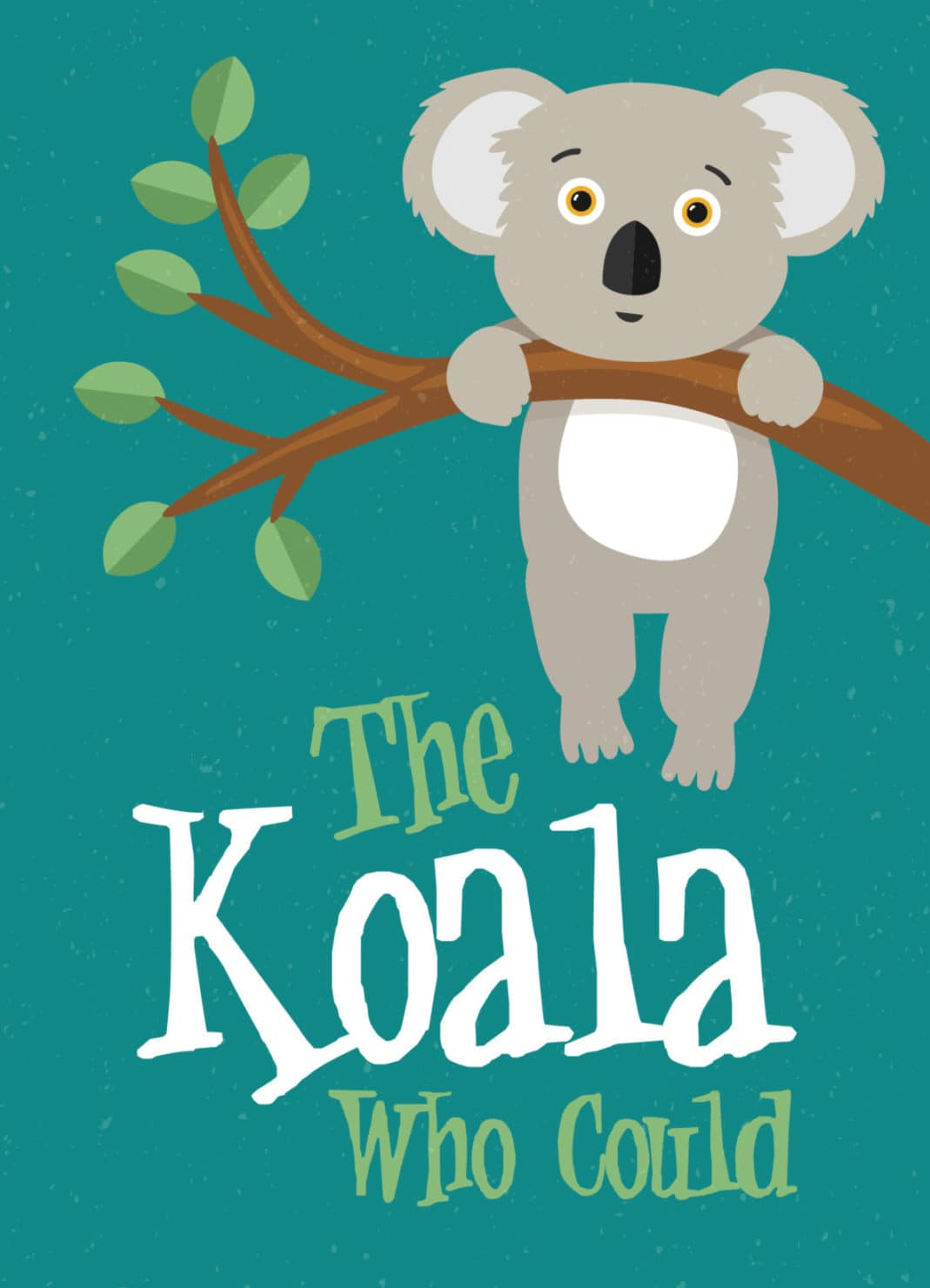 The Koala Who Could Sunset Playhouse