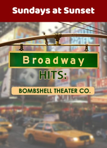 2-broadway hits featured