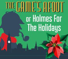 3-holmes for the holidays