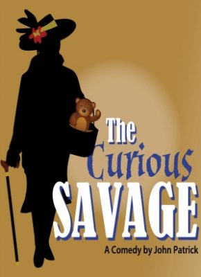 4-curious savage featured