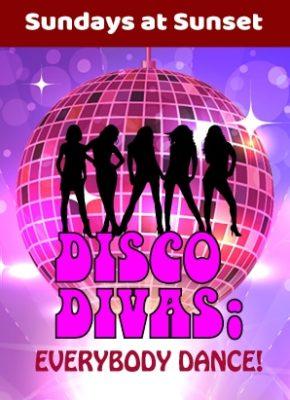 4-disco divas featured