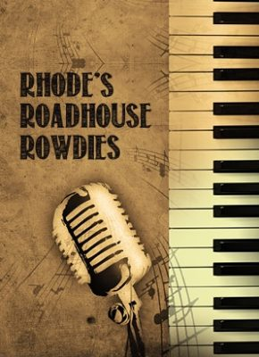4-roadhouse rowdies