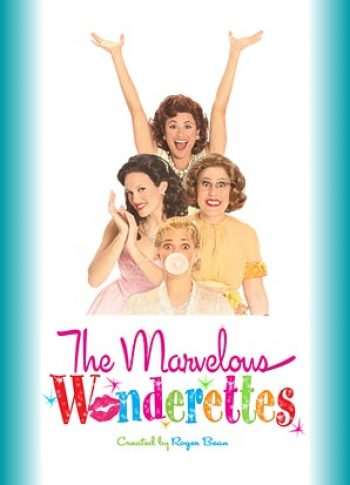 4-wonderettes