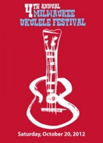 4th Annual Milwaukee Ukulele Festival