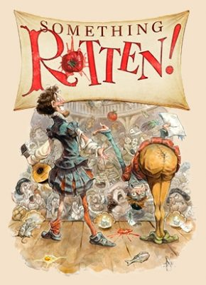 6-something rotten featured