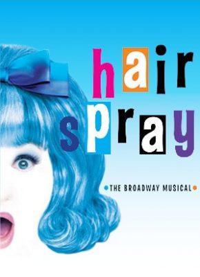 8-Hairspray