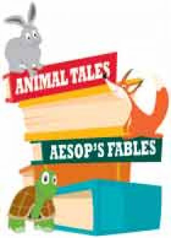 Animal Tales Aesop's Fables