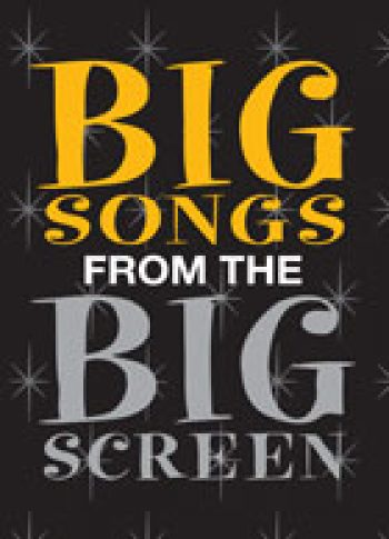 Big Songs from the Big Screen
