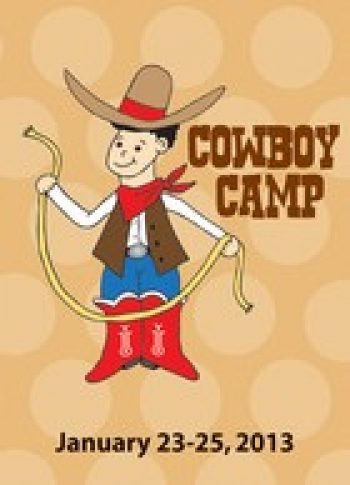 Cowboy Camp at Sunset Playhouse
