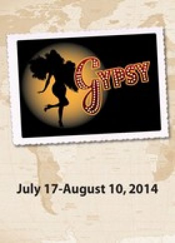 Gypsy at Sunset Playhouse