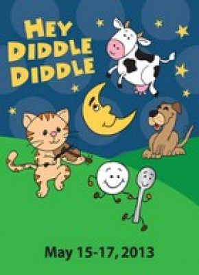 Hey Diddle Diddle at Sunset Playhouse
