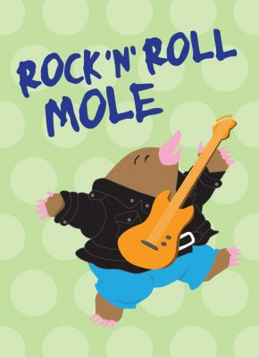 Mole - Featured