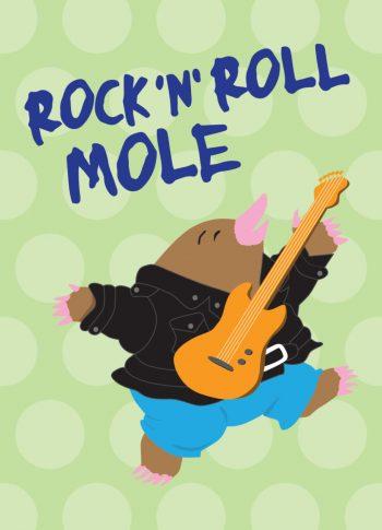 Mole - Featured