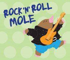 Mole - Thumbnail