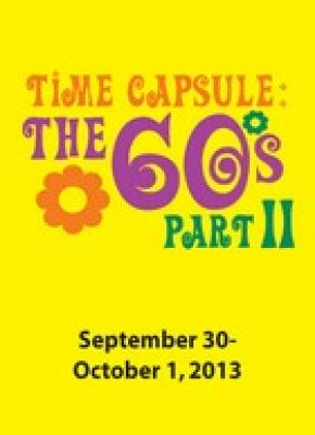 Time Capsule The 60s Part Two
