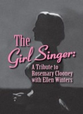 Video Taping Of The Girl Singer A Tribute To Rosemary Clooney