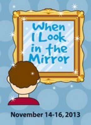 When I Look In The Mirror