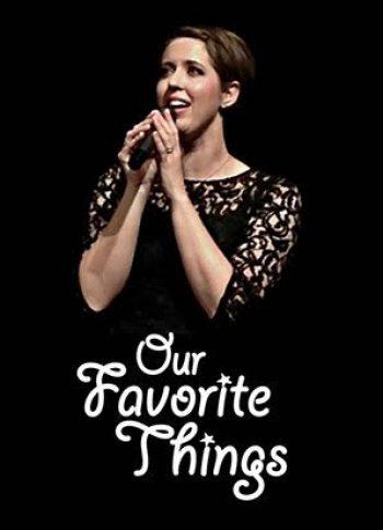 favorite things 298x413