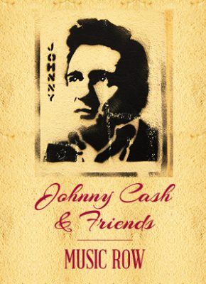johnny cash featured