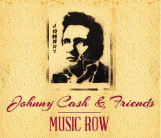 johnny cash thumb