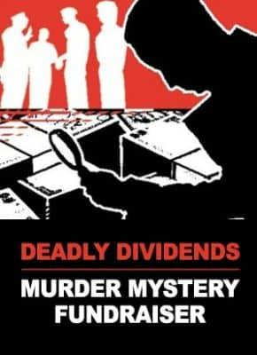 murder mystery featured