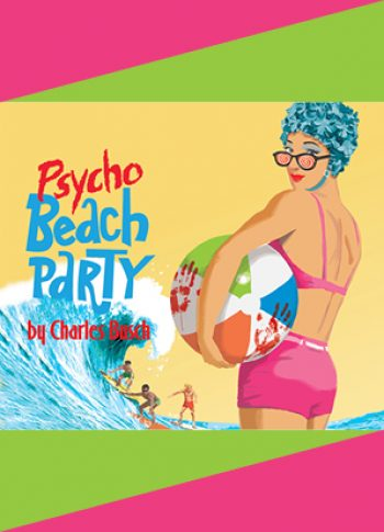 psycho beach party featured