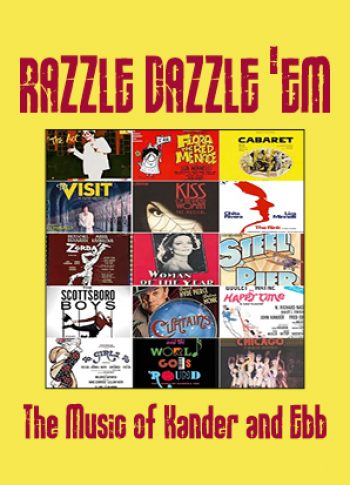 razzle dazzle 'em featured