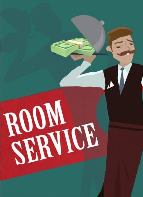 room service 298x413