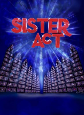 sister act 298x413