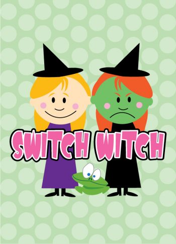 switch witch 298x413