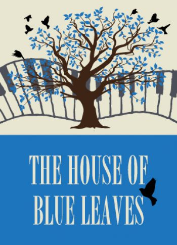 the house of blue leaves featured