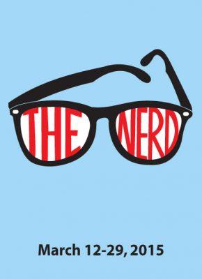 the-nerd