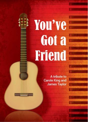 you've got a friend 298x413